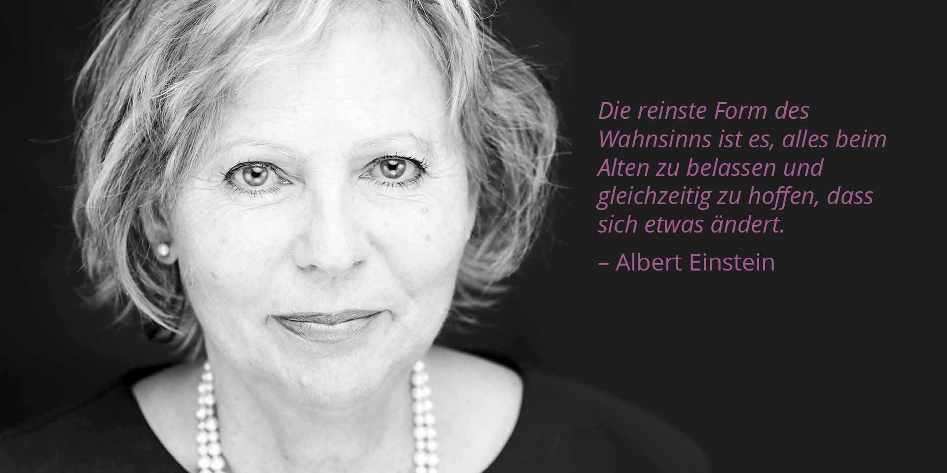 Life Coach Eveline Weber